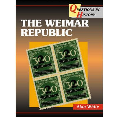 the history of the weimar republic Here are some different activities that you can do for this part of section 14 on weimar germany there is a mixture of starter activities on this page plus source activities, summary activities, analytical activities, individual work and team work that you can also downloadvideos and teaching ideas for videos are covered on separate pages.