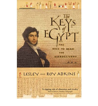 The Keys of Egypt