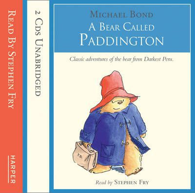 A Bear Called Paddington: Complete & Unabridged