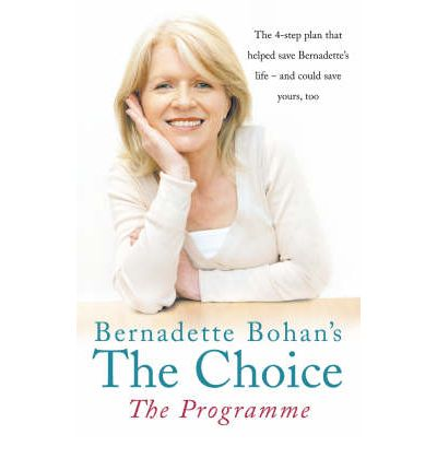 Bernadette Bohan's The Choice, The Programme