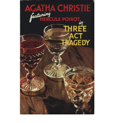 Poirot: Three Act Tragedy