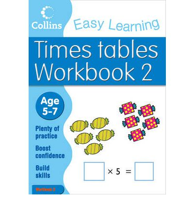 how to learn the times tables fast and easy