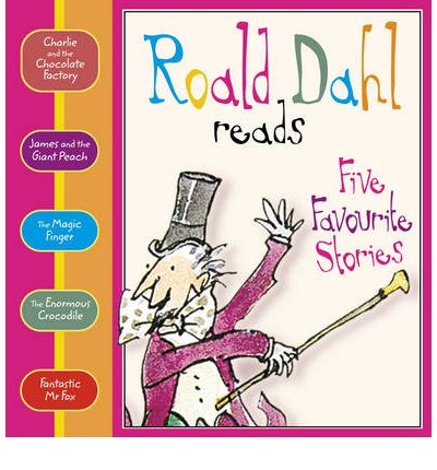 Five Favourite Dahl Stories