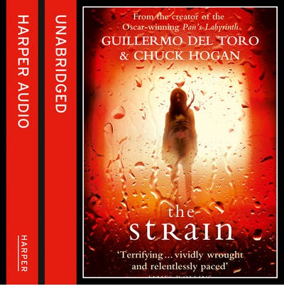 """a report on why vampires never die an essay by guillermo del toro and chuck hogan Guillermo del toro, the director of """"pan's labyrinth,"""" and chuck hogan are the authors of """"the strain,"""" a novel why vampires never die."""