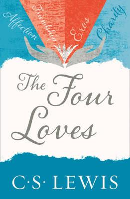 book analysis the four loves Get this from a library the four loves [c s lewis] -- analyzes the feelings and problems involved in different types of human love, including familial affection, friendship, passion, and.