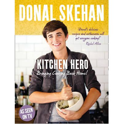 Kitchen Hero