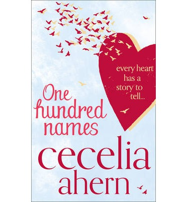 one hundred names cecelia ahern pdf