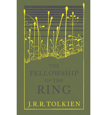 An analysis of the fellowship of the rings by j r r tolkien
