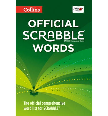 Collins Official Scrabble Words