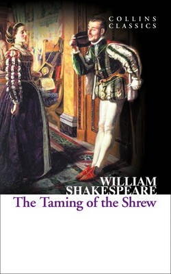 deception in shakespeares taming of the Litcharts assigns a color and icon to each theme in the taming of the shrew, which you can use to track the themes throughout the work fredericksen, erik the taming of the shrew act 5.