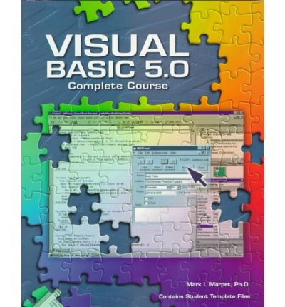 Visual Basic 5.0 for Windows 95 : Complete Course
