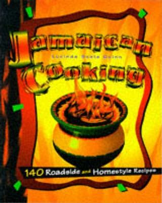 Jamaican Cooking