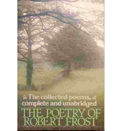 the theme of isolation in robert frosts Robert frost and the road not taken the road not taken is an ambiguous poem that allows the reader to think about choices in life, whether to go with the mainstream or go it alone if life is a journey, this poem highlights those times in life when a decision has to be made which way will you.
