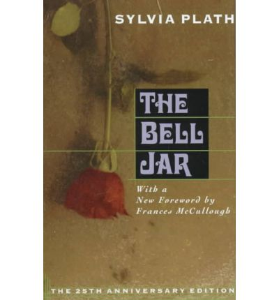 the bell jar by silvia plath