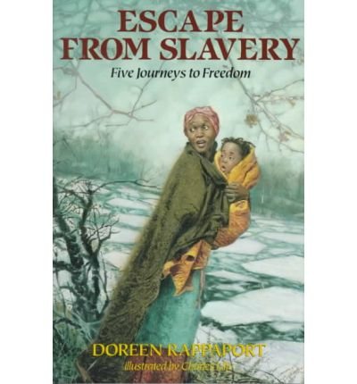 an escape to freedom from slavery In addition to her twice-a-year trips back to maryland to help slaves escape, tubman developed her already-substantial oratorical skills and began to appear more openly as a public speaker, at anti-slavery meetings and, by the end of the decade, at women's rights meetings, too.