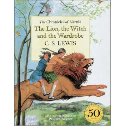 a literary analysis of the lion the witch and the wardrobe by c s lewis The lion, the witch and the wardrobe is a fantasy novel for children by c s  lewis, published  one of the biggest themes seen in c s lewis's the lion,  the witch, and the wardrobe is the theme of christianity various aspects of  characters.