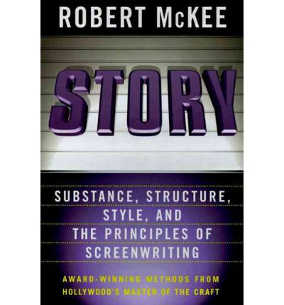 story substance structure style and the principles of screenwriting audiobook download