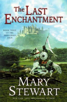 The Last Enchantment Mary Stewart 9780060548278 border=