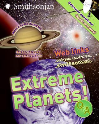 Extreme Planets! Q&A