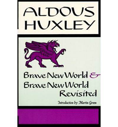 an analysis of hope in brave new world a novel by aldous huxley John, a character in aldous huxley's novel, brave new world, has conflicting views of two different worlds born in an area of the world called the reservation, an land isolated from normal society, john hears of a far superior land, known as the worldstate, from his mother, linda.