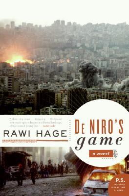 book analysis deniro s game Deniro's game is an award-winning first novel by montreal based writer rawi  hage this is an interesting book set in the 1980's during the.