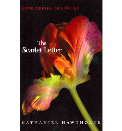 the power of sin in the scarlet letter by nathaniel hawthorne The presentation is about the famous romantic, the scarlet letter, by nathaniel hawthorne.