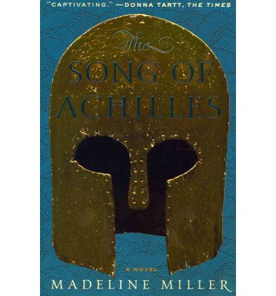 The Song of Achilles Intl