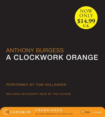 an analysis of free will in a clockwork orange by anthony burgess A clockwork orange (sparknotes pc, phones or tablets use features like bookmarks, note taking and highlighting while reading a clockwork orange (sparknotes literature guide) (sparknotes literature guide series) for a long time anthony burgess was a member of her majesty's.