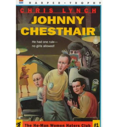 Ebook free prime johnny chesthair 0064406555 chm free ebooks johnny chesthair fandeluxe Epub