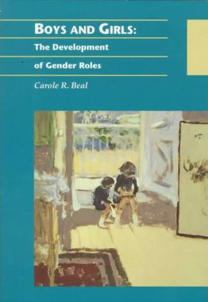 gender roles of boys and girls Big changes are afoot in the ways parents address gender with their young kids i've seen little boys pli at boys ballet, watched girls dig up cicadas at bug camp.