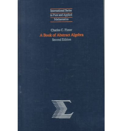 a book of abstract algebra review