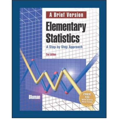 Elementary Statistics by Mario F. Triola (2010, CD-ROM / Hardcover, Revised)