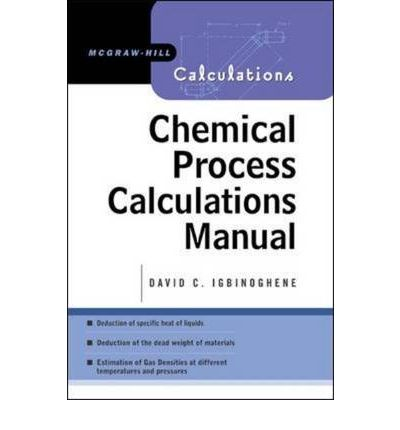 chemical engineering calculations essay Anna university of technology- chennai btech chemical engineering – chemical process calculations question papers.