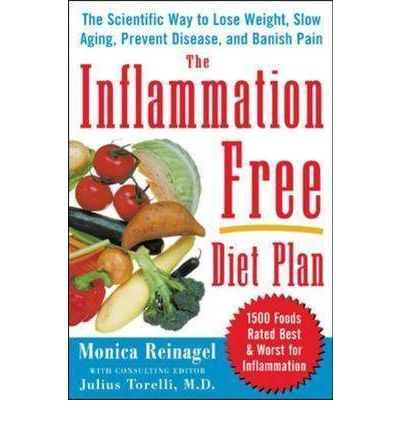 Ebook Gratuit En Ligne The Inflammation Free Diet Plan