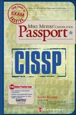 Mike Meyers' CISSP Certification Passport