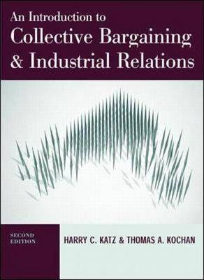 an introduction to the industrial relations in australia The annual reviews edition of the journal of industrial relations provides an important opportunity to analyse recent developments in australian industrial relations and to identify indicators of likely trends in the immediate future.