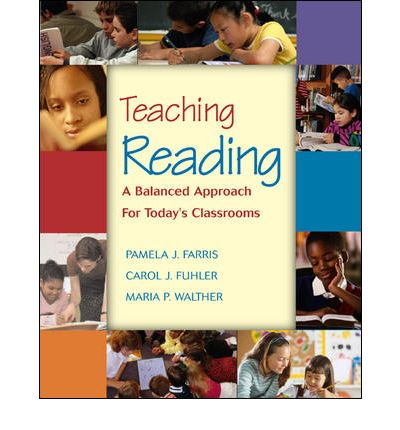 balance approach to teaching reading The methodology that i use to teach reading is balanced literacy many of my blog posts refer to balanced literacy as i share units, lessons, and activities.