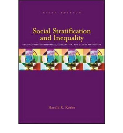 social stratification and discrimination Social stratification is a kind of social differentiation whereby a society groups people into socioeconomic strata, based upon their occupation and income, wealth and social status, or derived power (social and political.