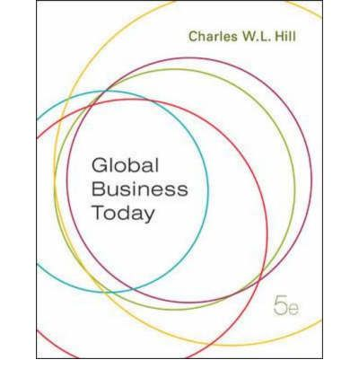 International Business Ch 14 by charles W L Hills