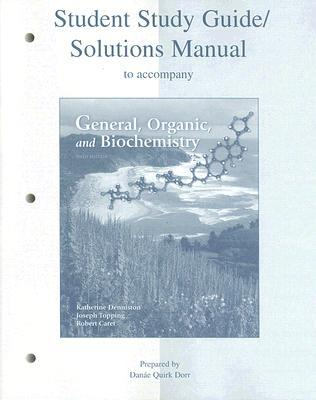 biochemistry problems and solutions Organic chemistry practice problems the problem sets provided here are similar to those found on various kinds of standardized exams, such as gre, acs & mcat.