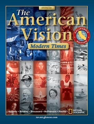 The American Vision California Edition
