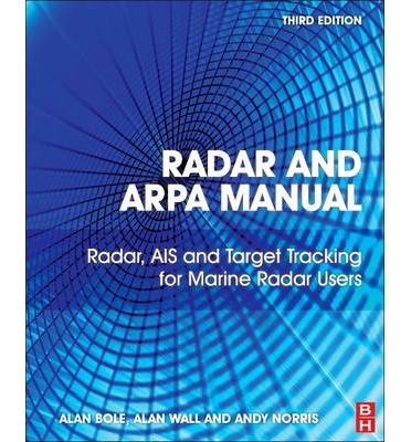 Radar and ARPA Manual
