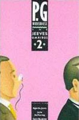 The Jeeves Omnibus: No. 2