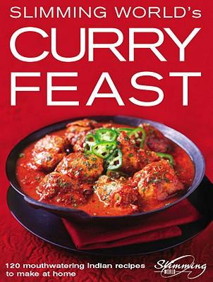 Slimming World 39 S Curry Feast Sara Niven 9780091909260