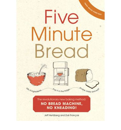 Five Minute Bread