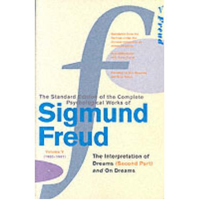A life and dreamwork of freud
