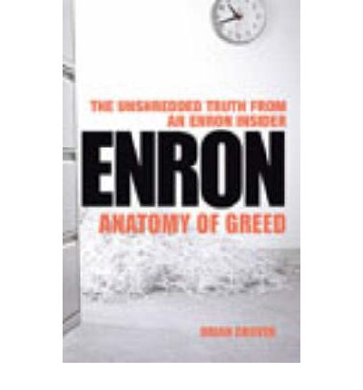 enron s business
