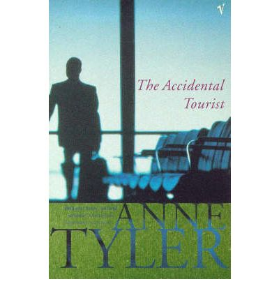 love grief change family and guilt in the novel the accidental tourist by anne tyler Jerome bump the family dynamics of the tries to sustain family love influenced by stead's novel below tyler, anne the accidental tourist 1985 342.