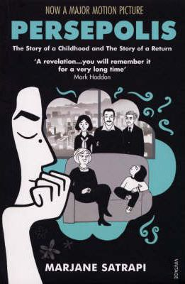 persepolis the story of a childhood Persepolis is the story of a child's growth from preteen to adult the specific challenges that satrapi faces are unique to her situation, but we can ask whether they accurately portray the psychological development that children go through.