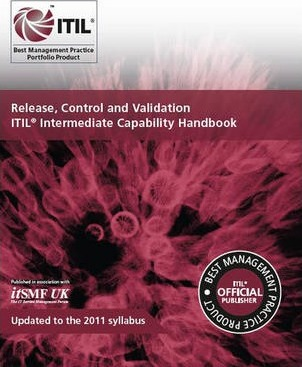 Release, Control and Validation Intermediate Capability Handbook